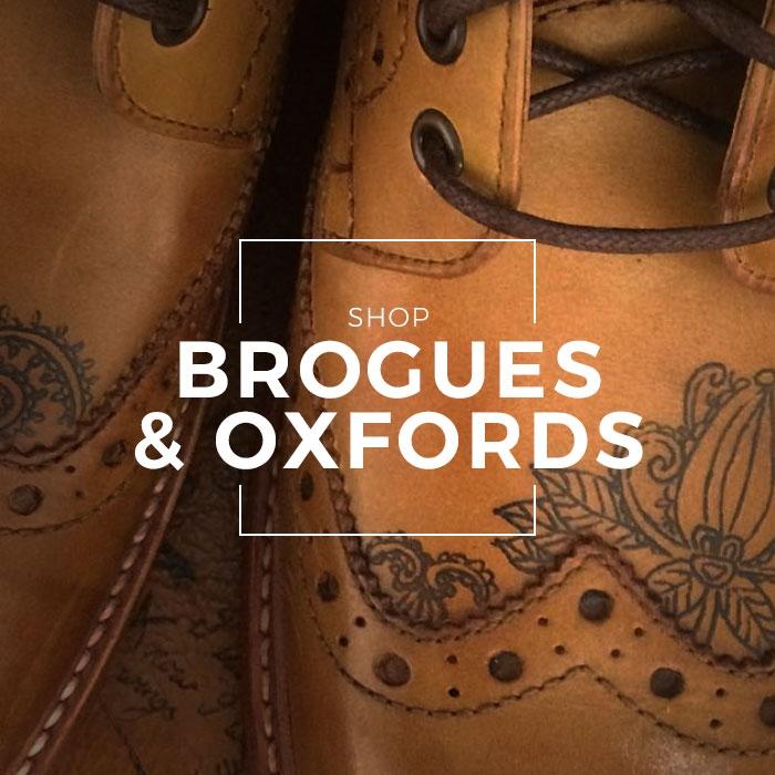 Shoes & Brogues
