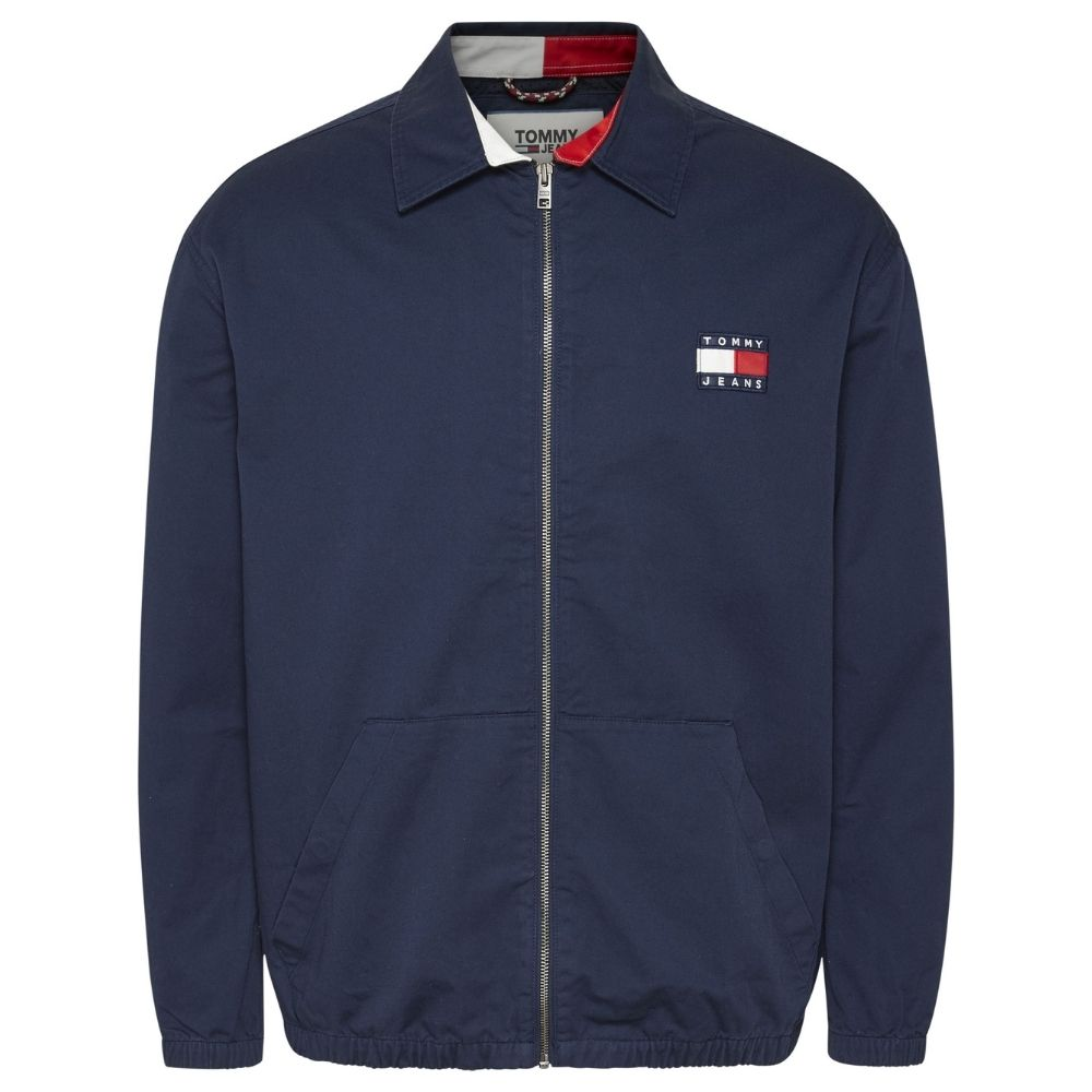 Casual Jacket in Navy