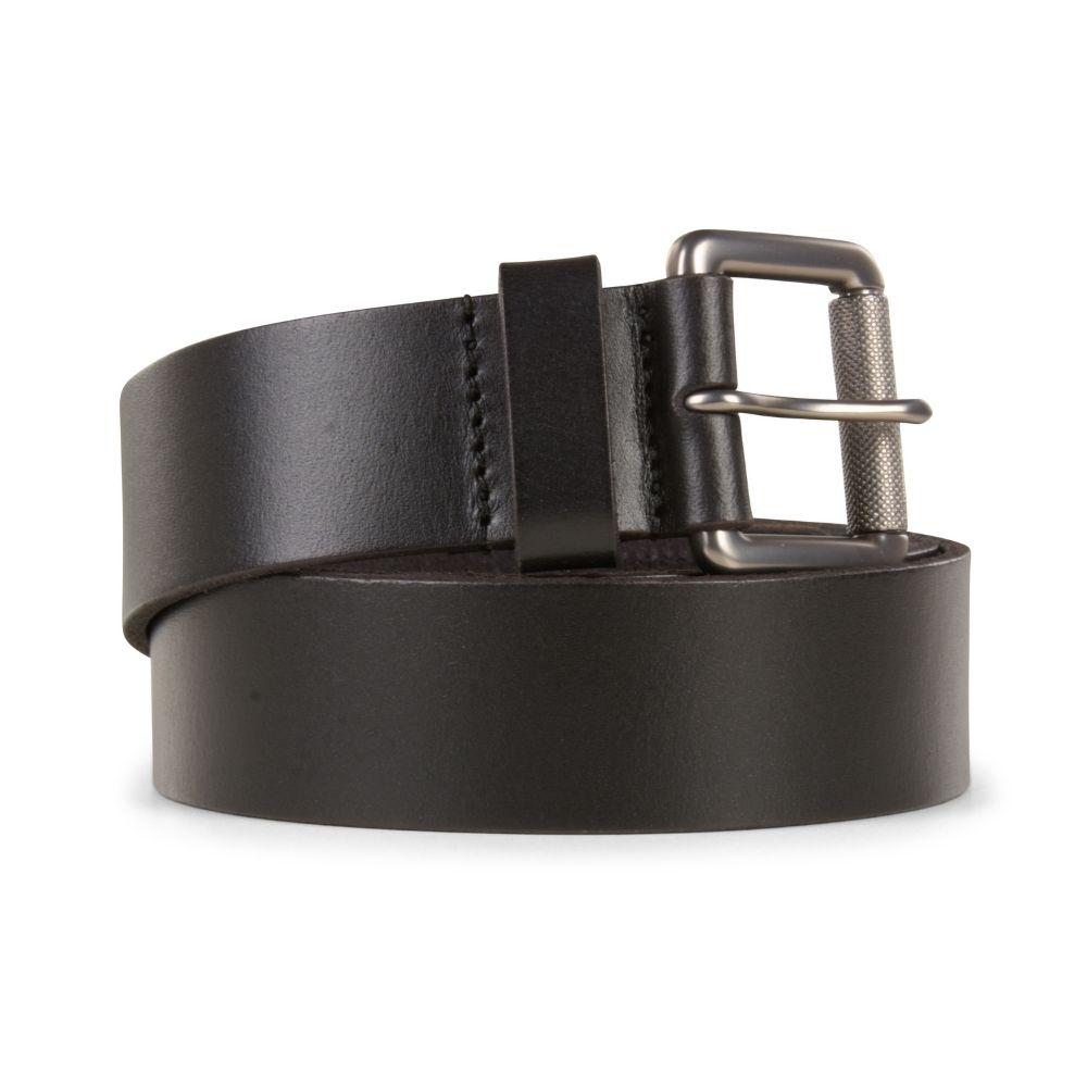 Badgeman Belt in Black