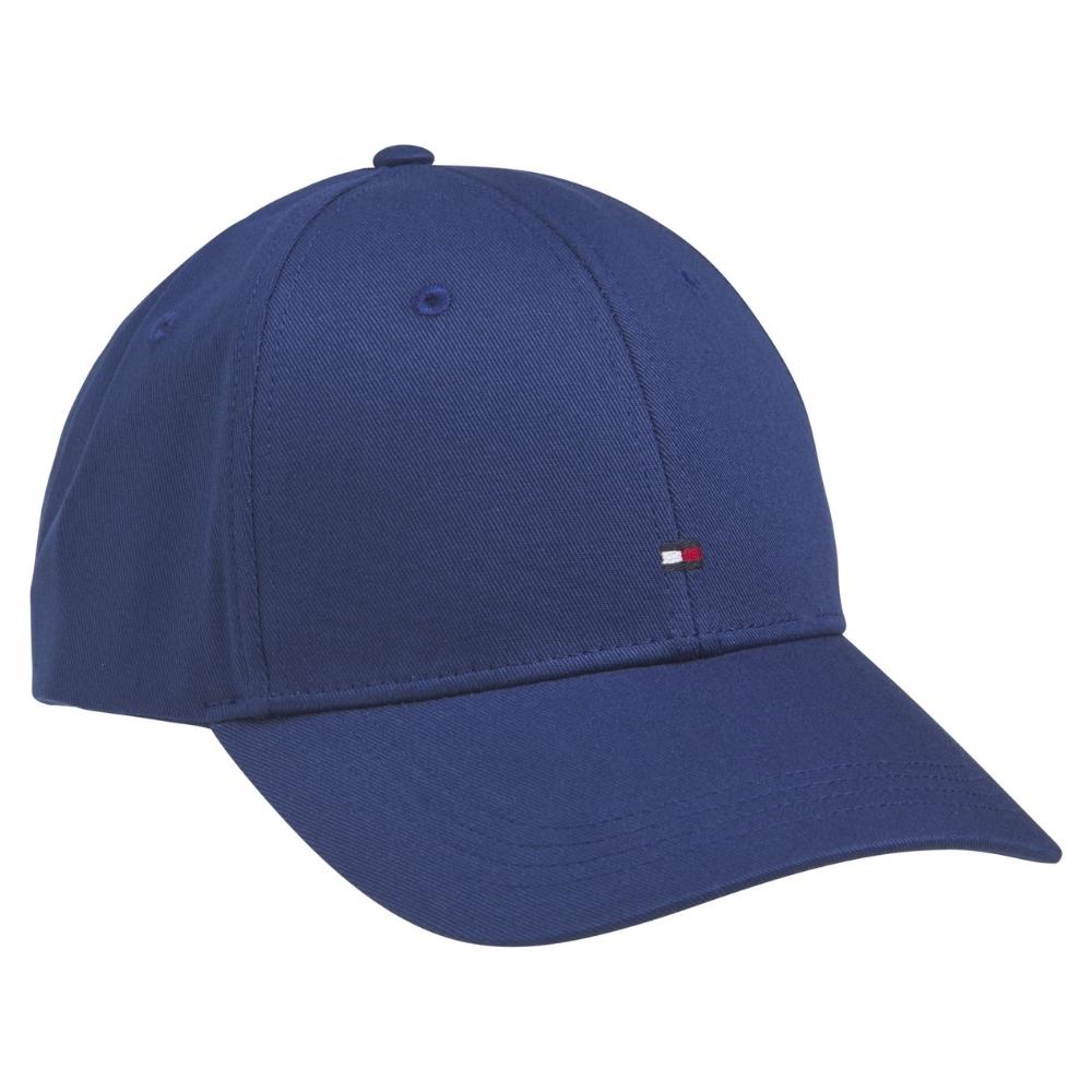 Baseball Cap in Blue