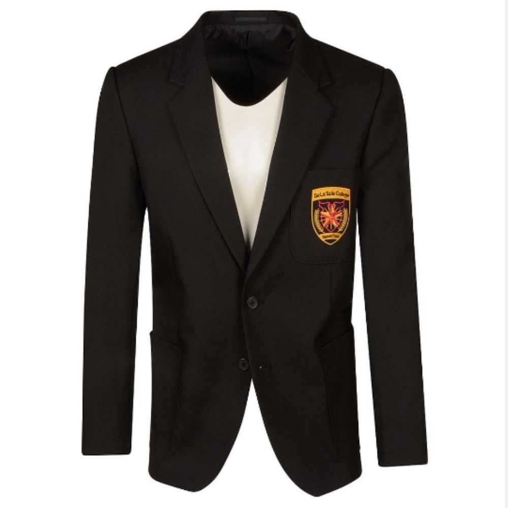 De La Salle College Blazer in Black