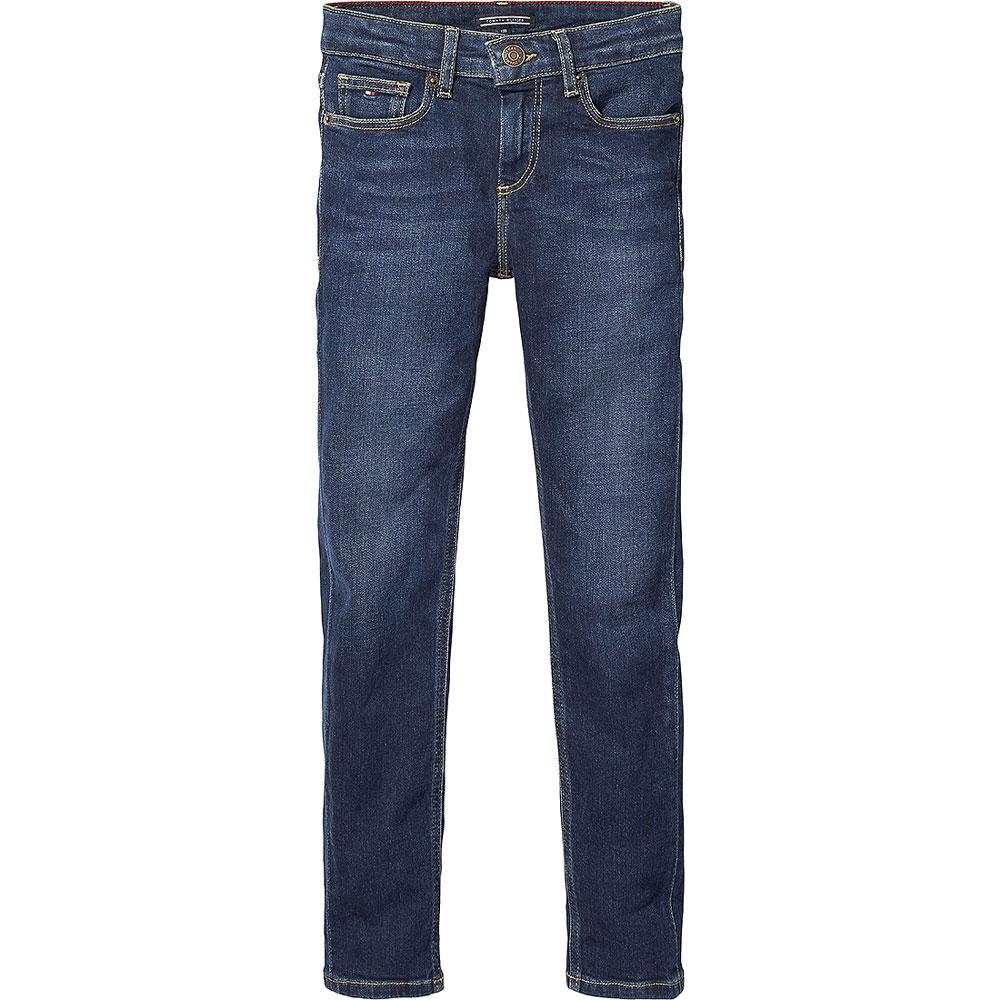 Kids Scanton Jeans in Indigo