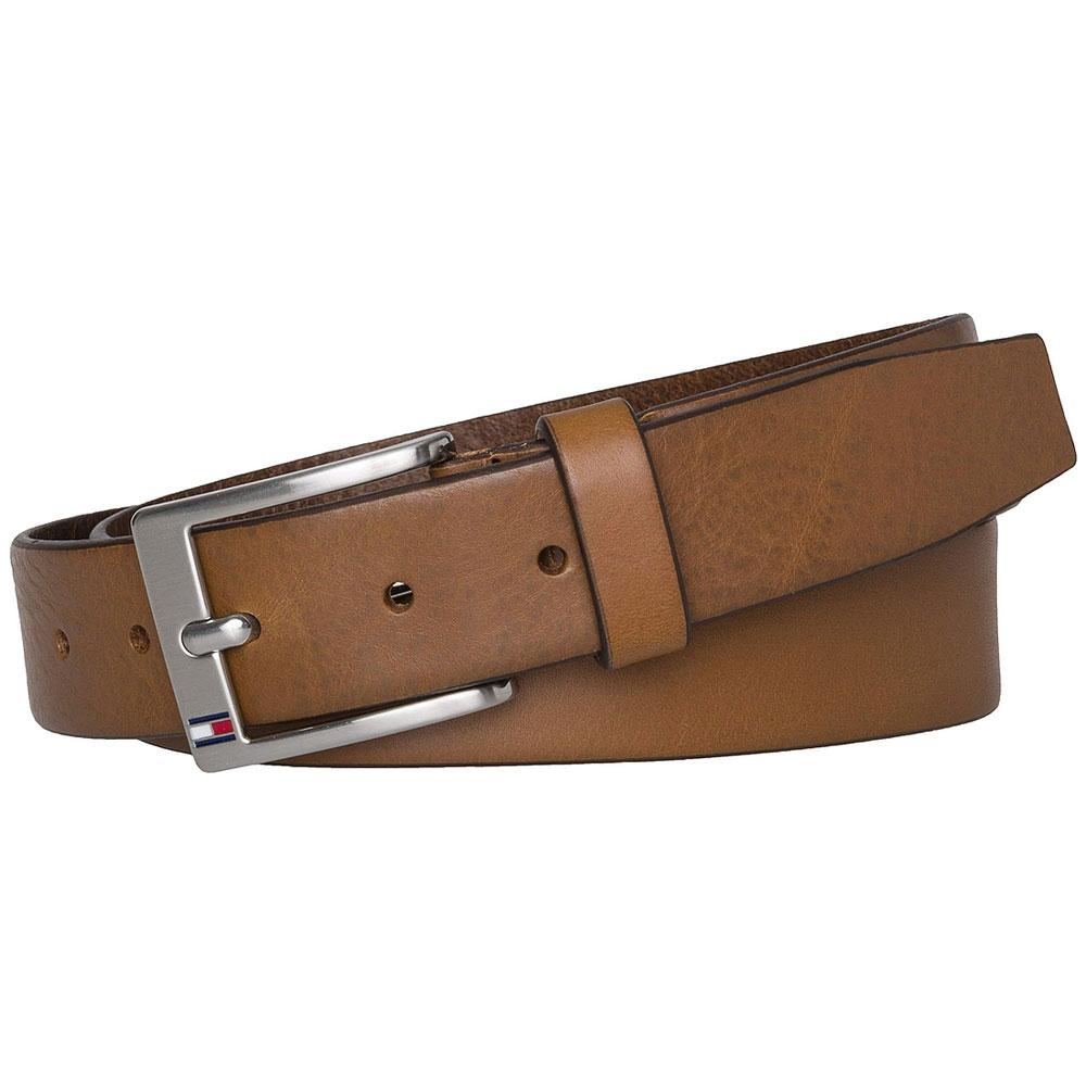 Aly Belt in Tan