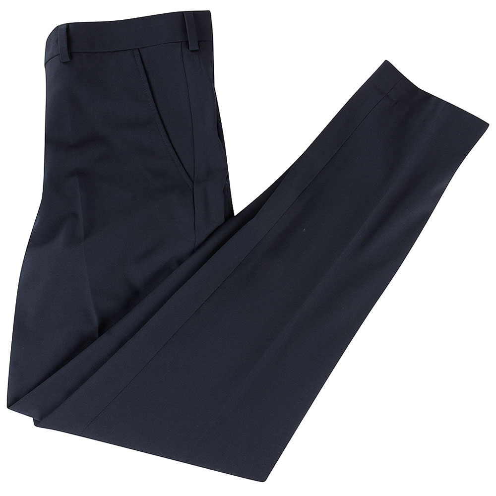 Lazio Trouser in Navy