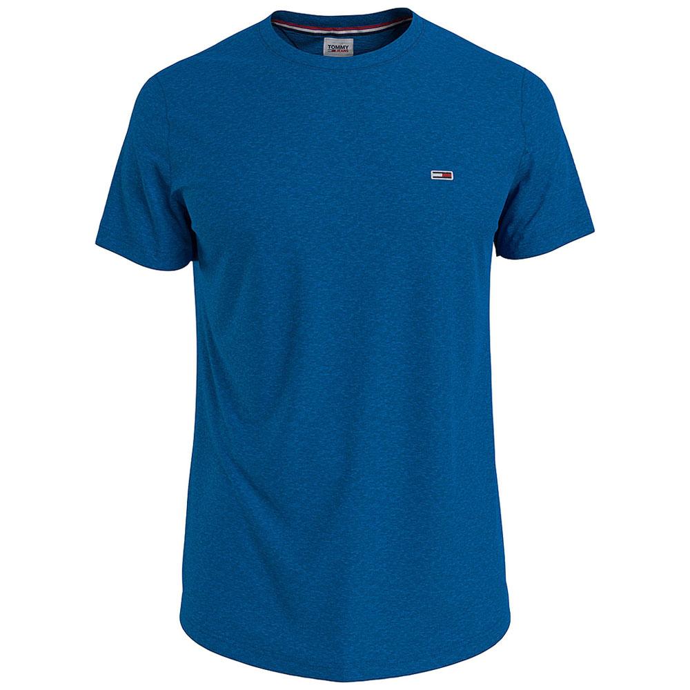 Slim Jasper T-Shirt in Blue