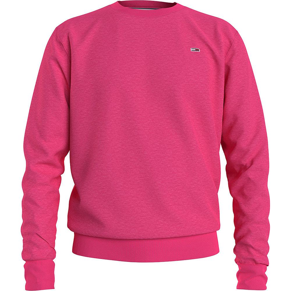 TJM Crew Neck in Pink