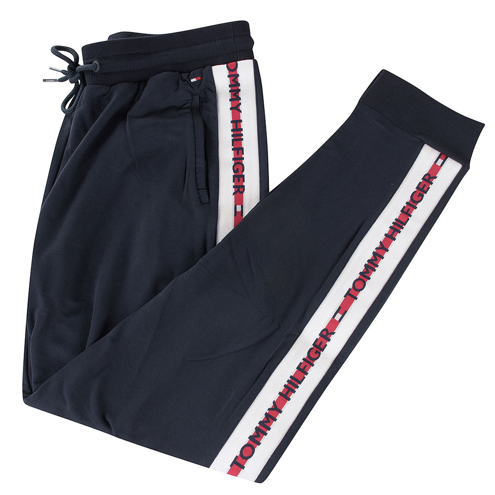 Track Pant in Navy