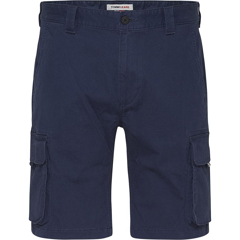 Cargo Shorts in Navy