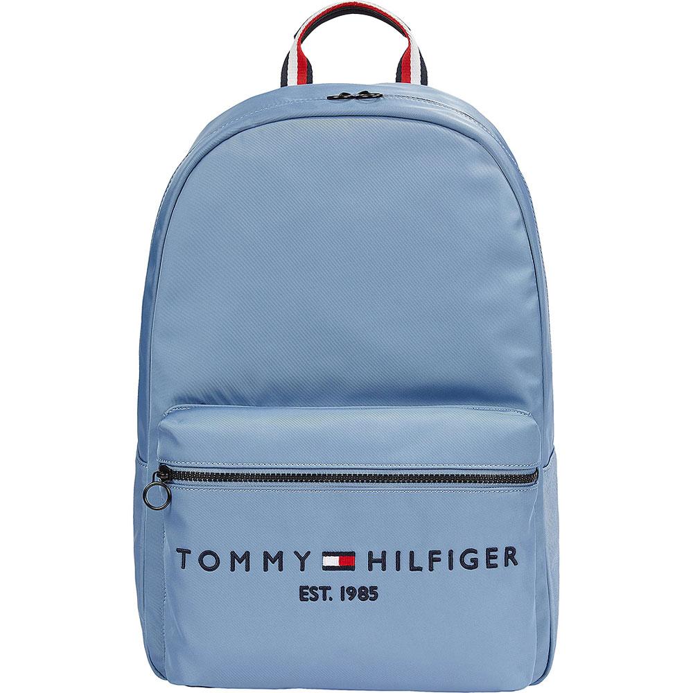 Established Backpack in Indigo