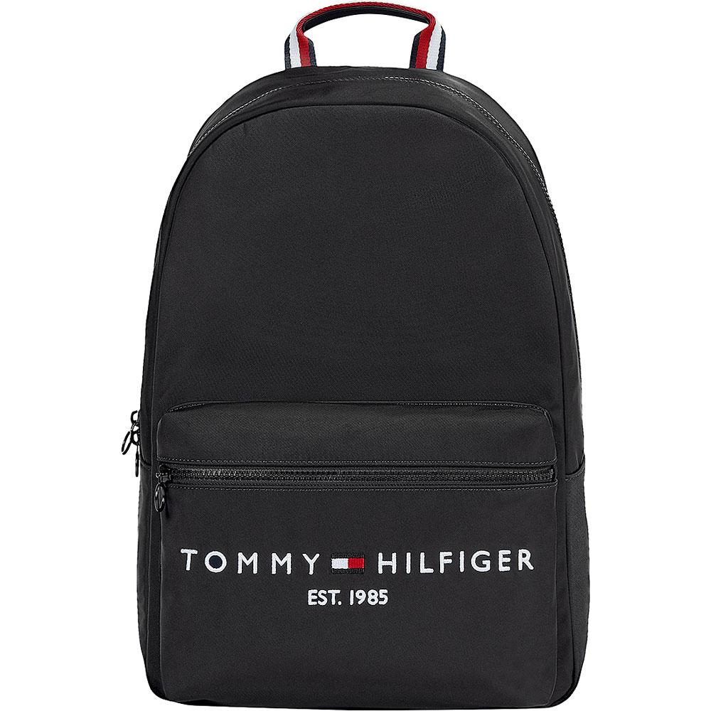 Established Backpack in Black