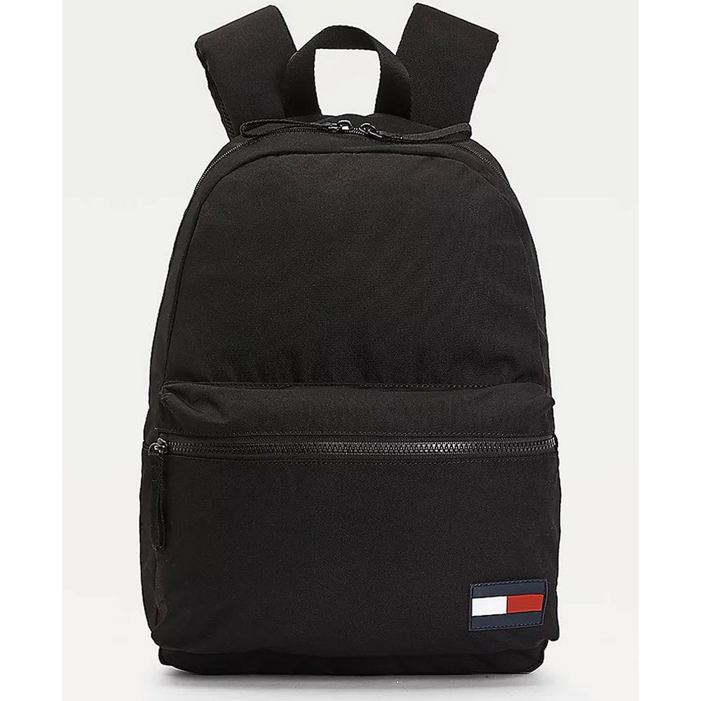 Tommy Core Backpack in Black