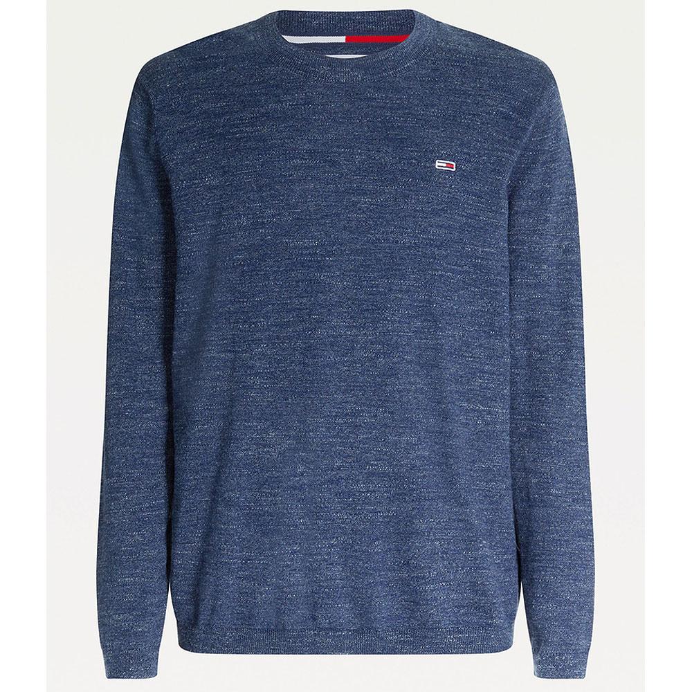 Lightweight Sweatshirt in Navy