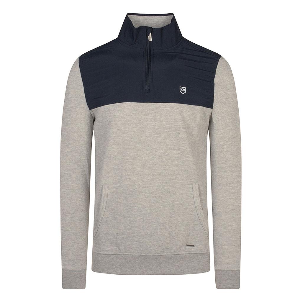 Raptor Sweatshirt in Grey