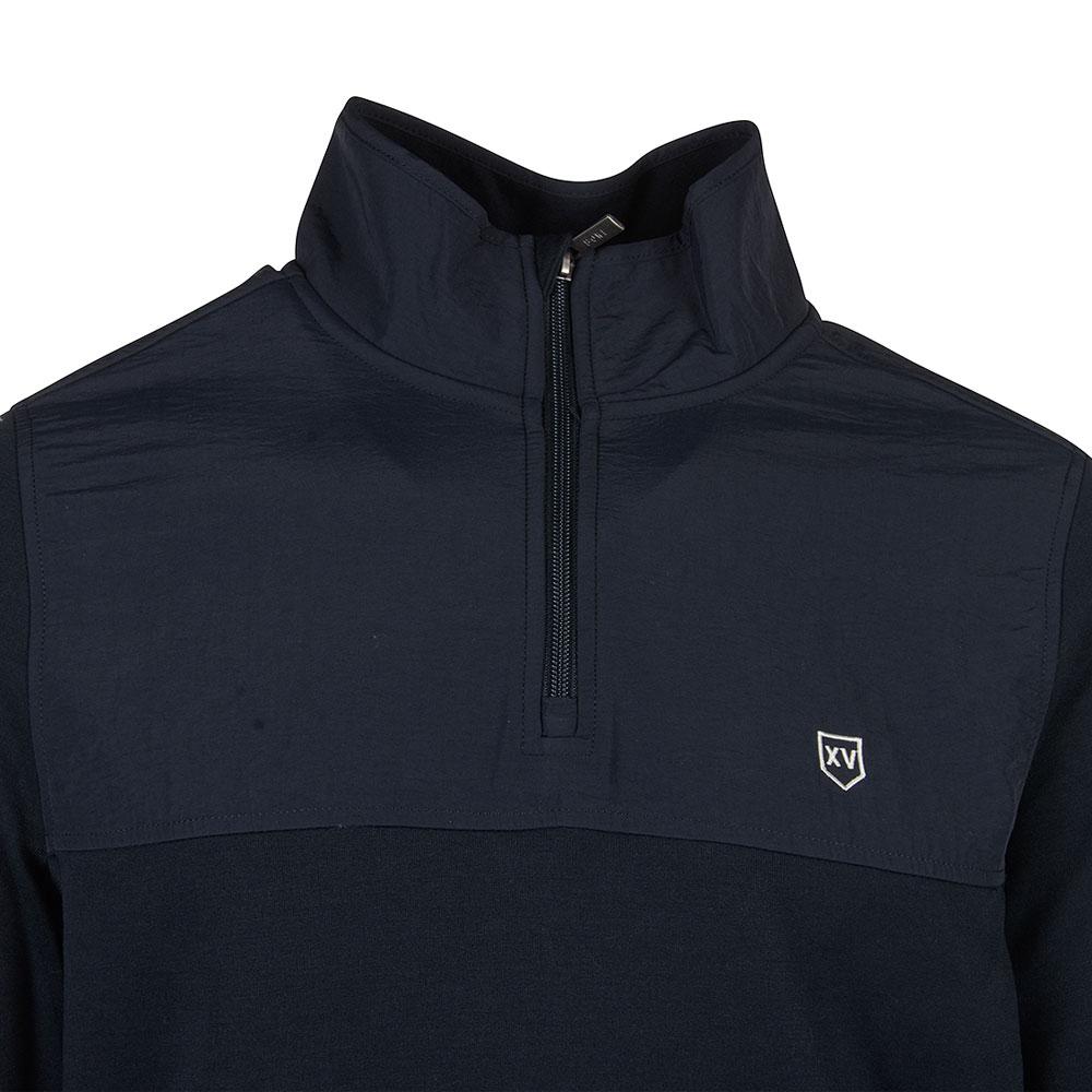 Raptor Sweatshirt in Navy