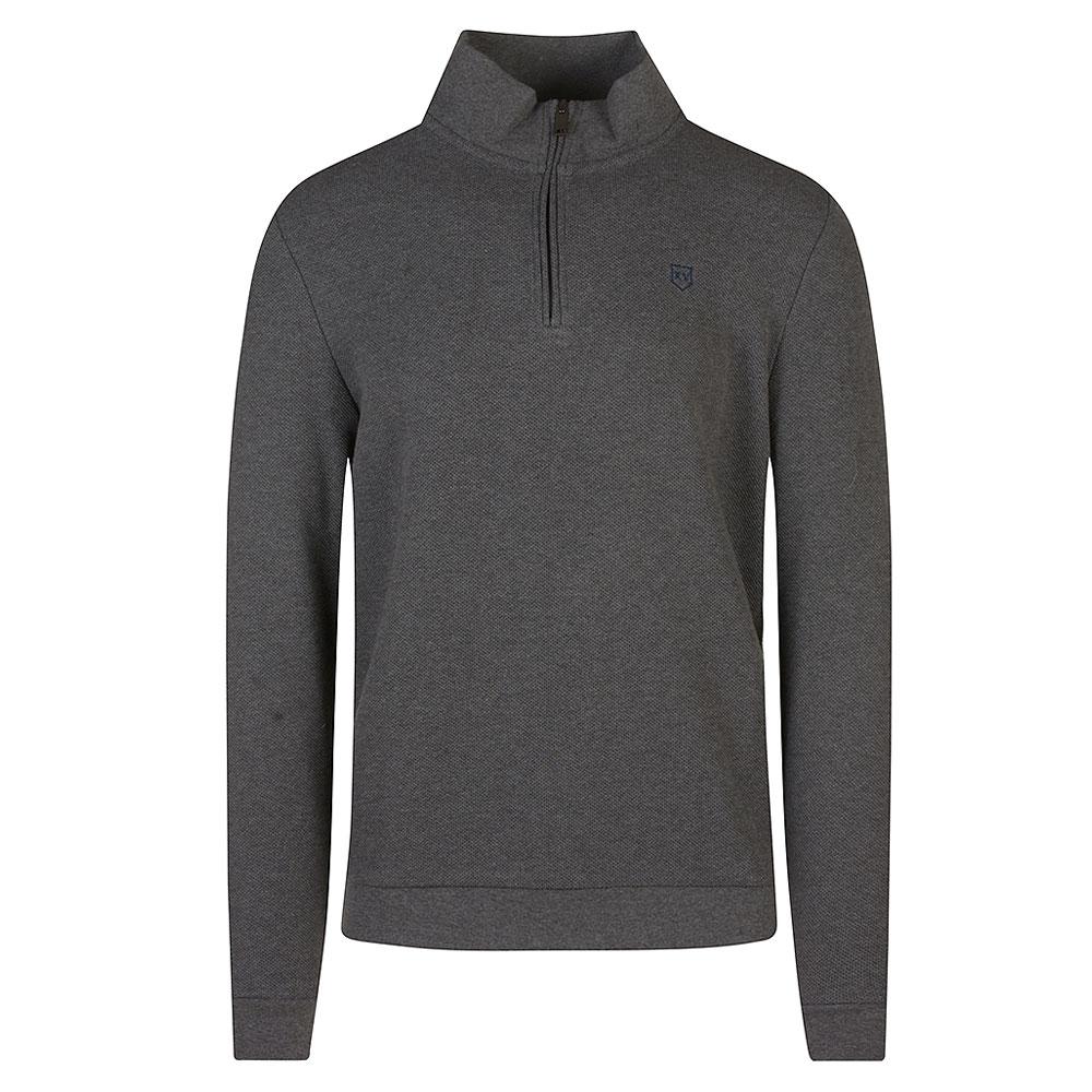 Beactive Sweatshirt in Grey