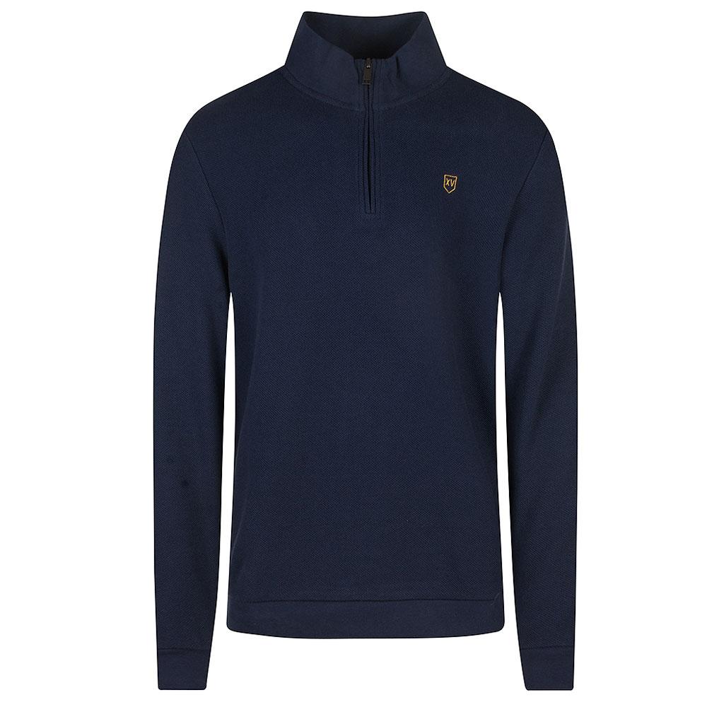 Beactive Sweatshirt in Royal