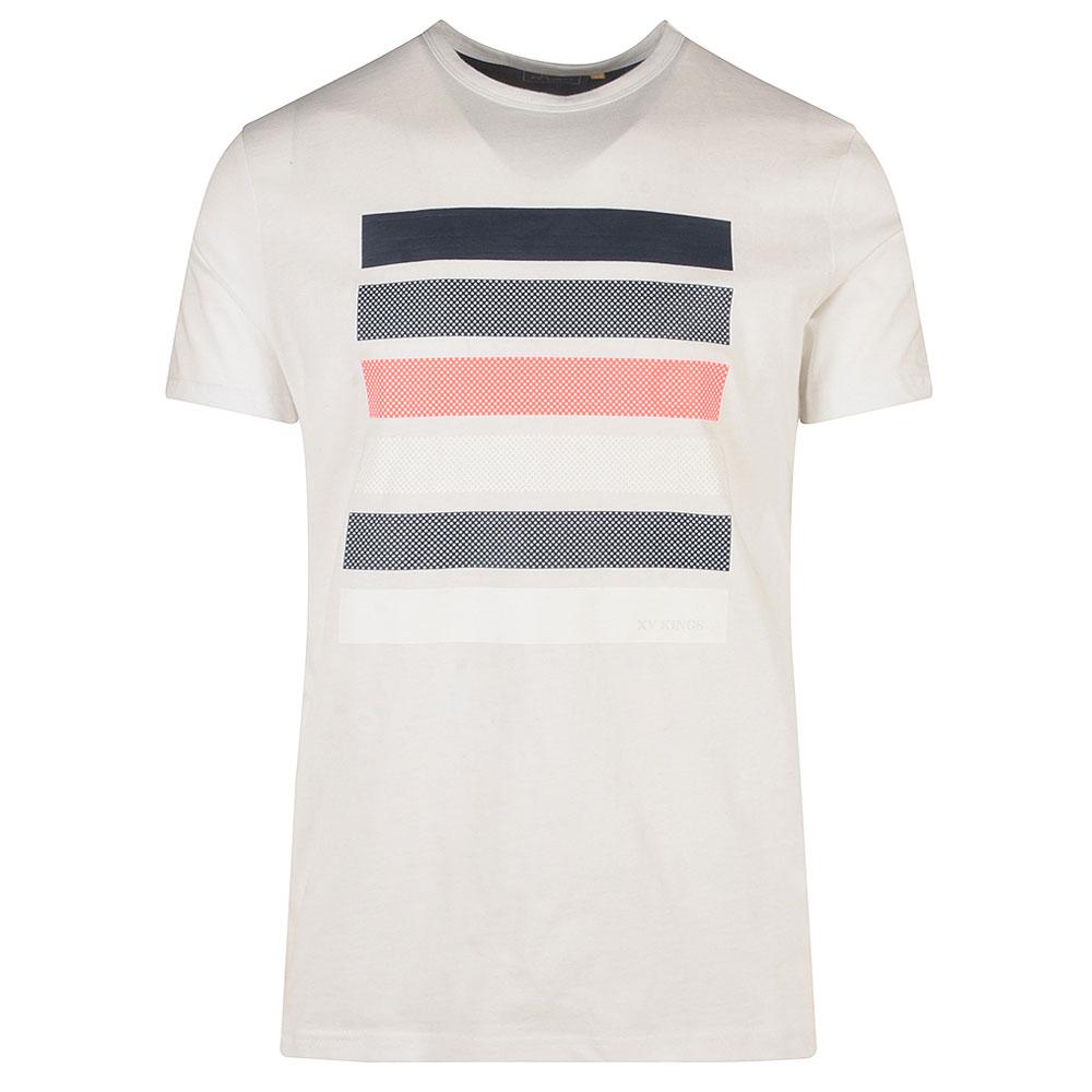 Carluke T-Shirt in White