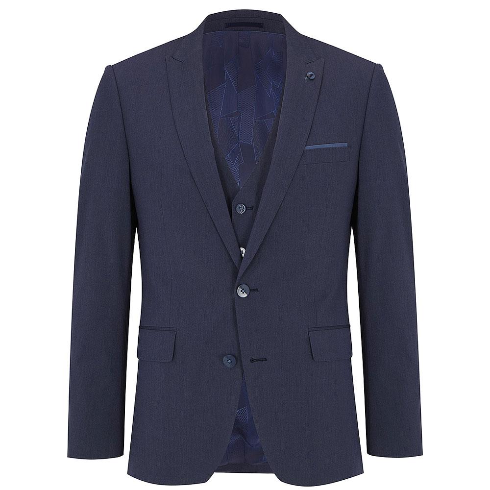 Pablo Suit in Blue