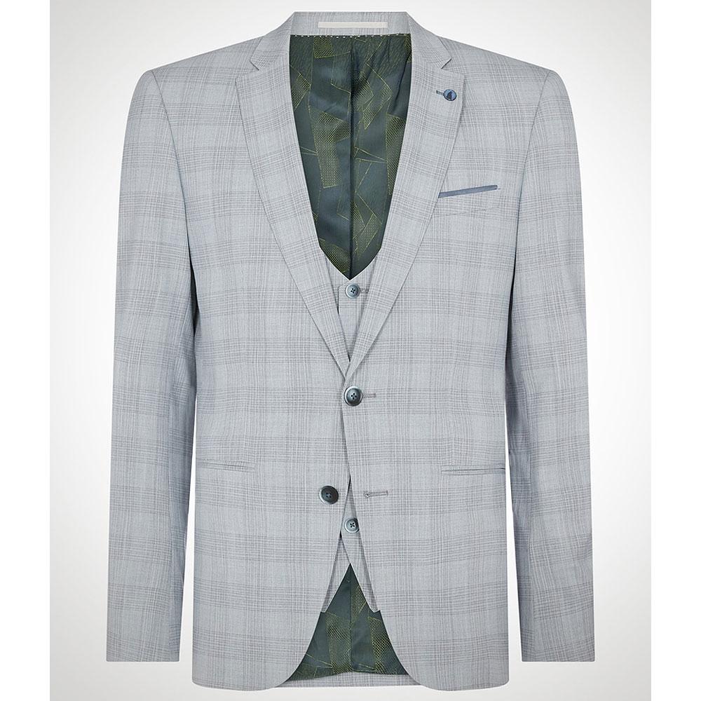 Laurine Suit in Lt Blue