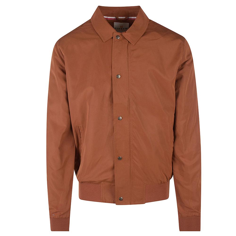 Ronan Jacket in Tan