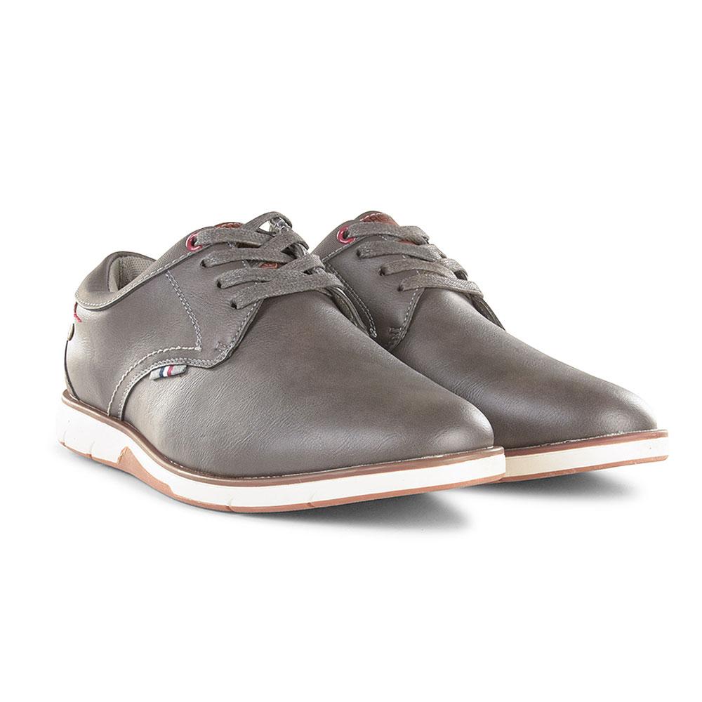 MGN1132 Casual Shoe in Grey