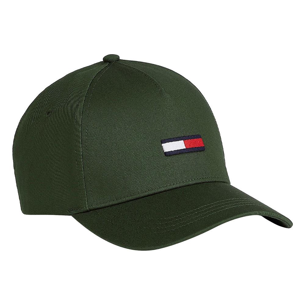 Flag Cap in Green
