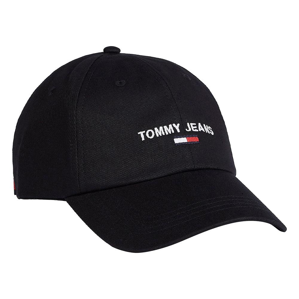 Sport Cap in Black