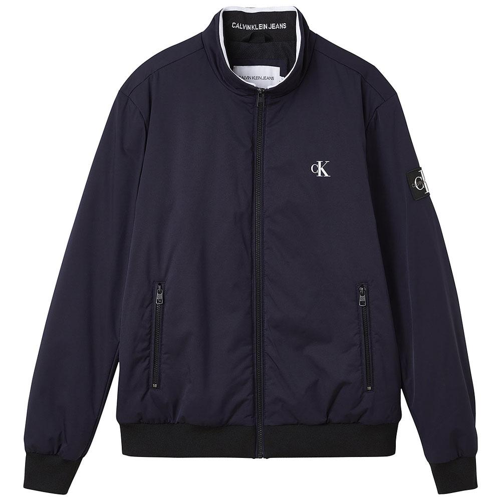 Harrington Jacket in Navy