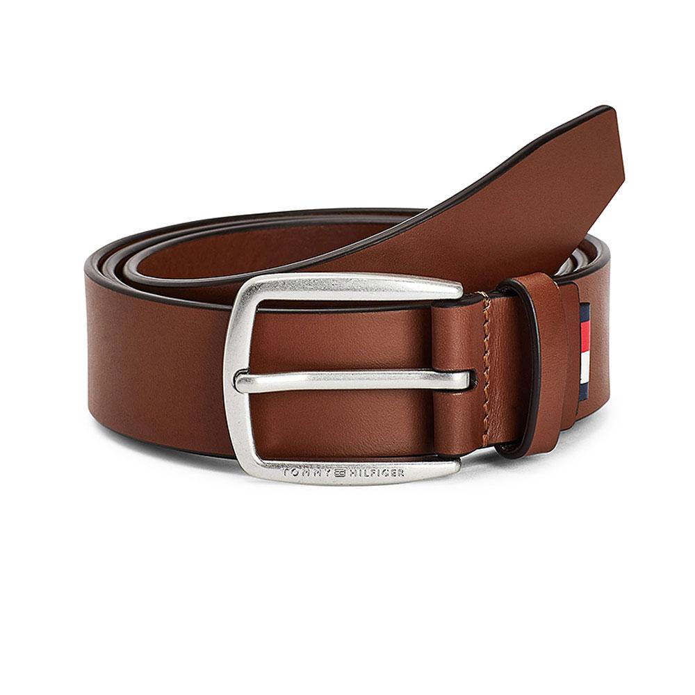 Modern Belt in Tan