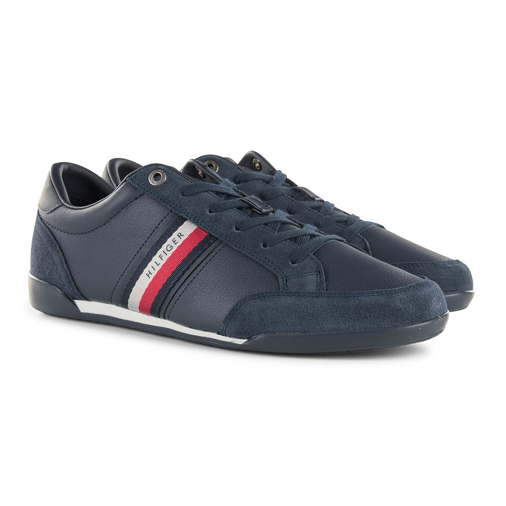 Corporate Material Trainer in Navy