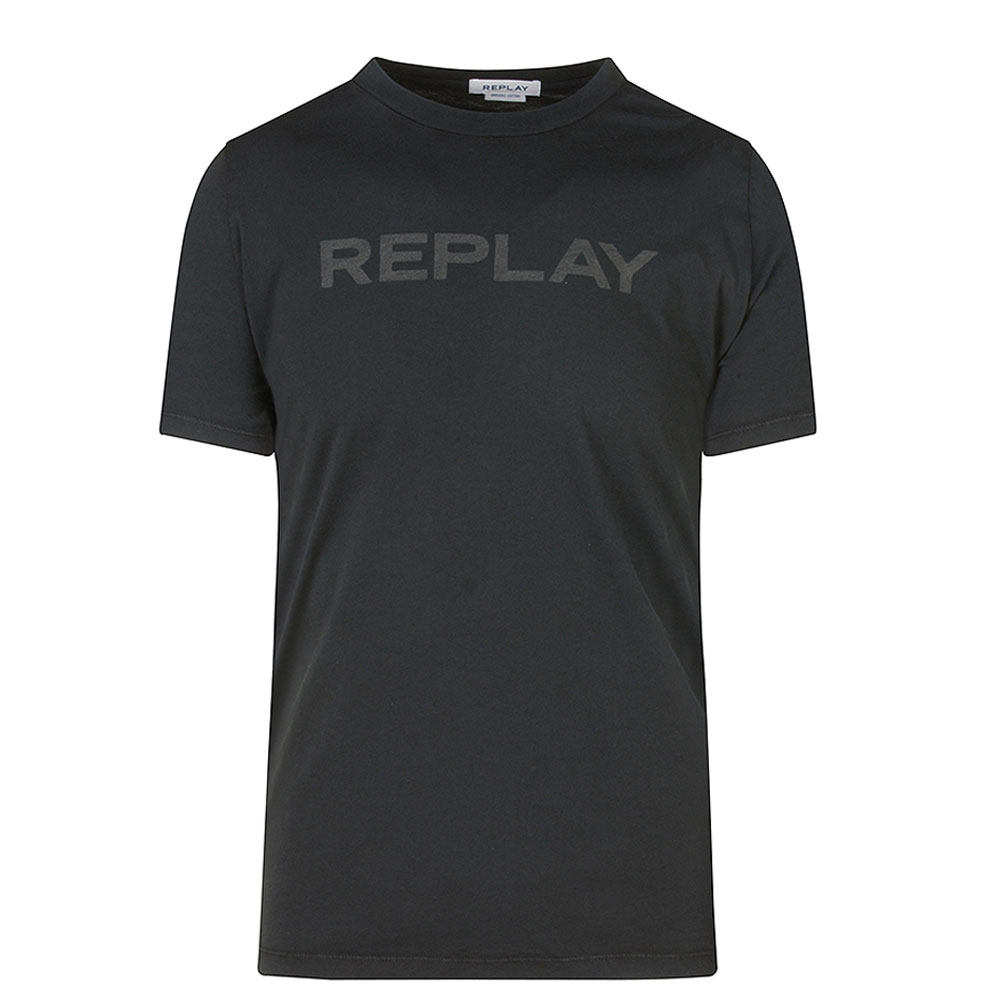 Bio Pack T-Shirt in Black