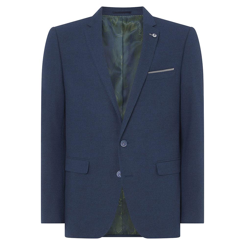 Luca Suit in Blue