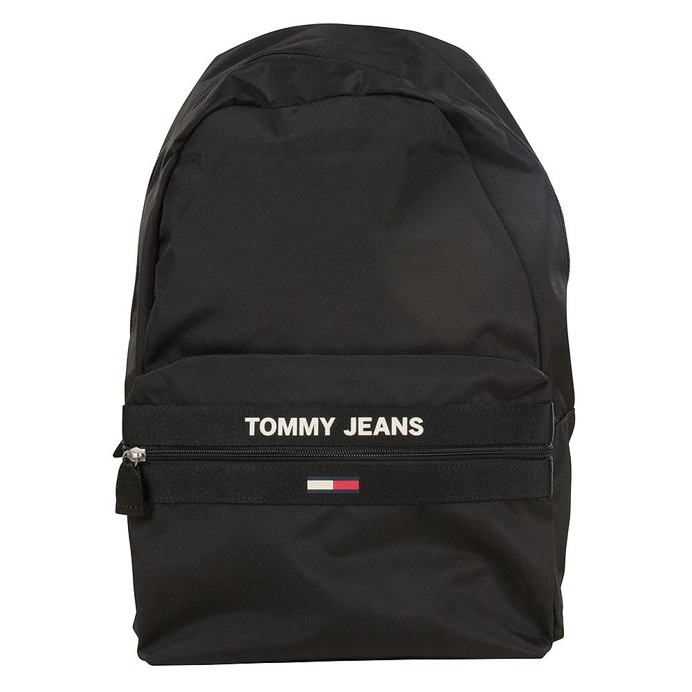 Essential Backpack in Black