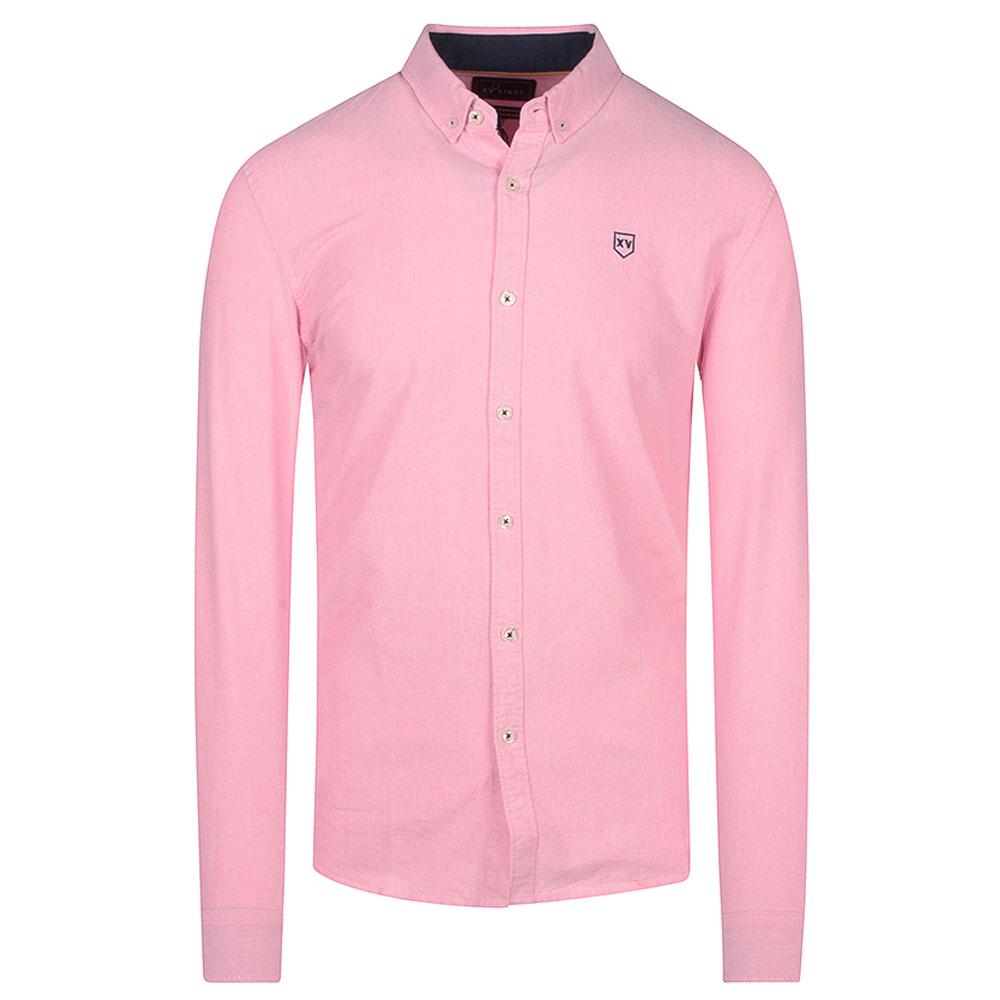 Greerton Shirt in Pink