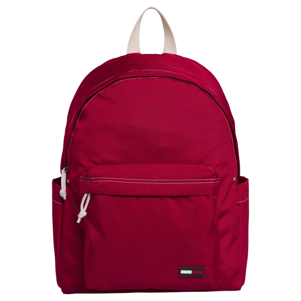 TJM Campus Boy Backpack in Wine