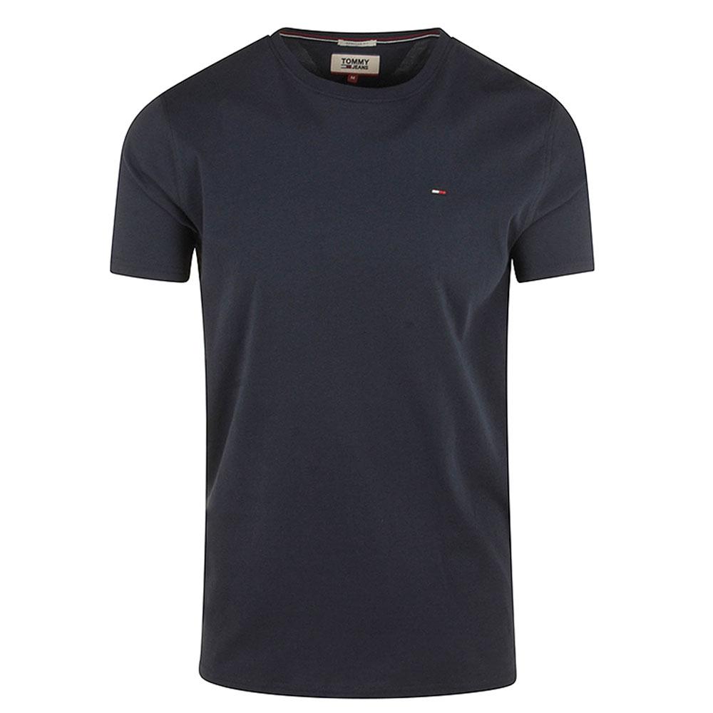 Original Jersey T-Shirt in Navy
