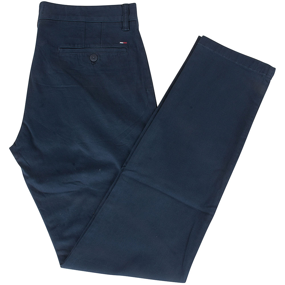Original Slim Fit Chino in Navy