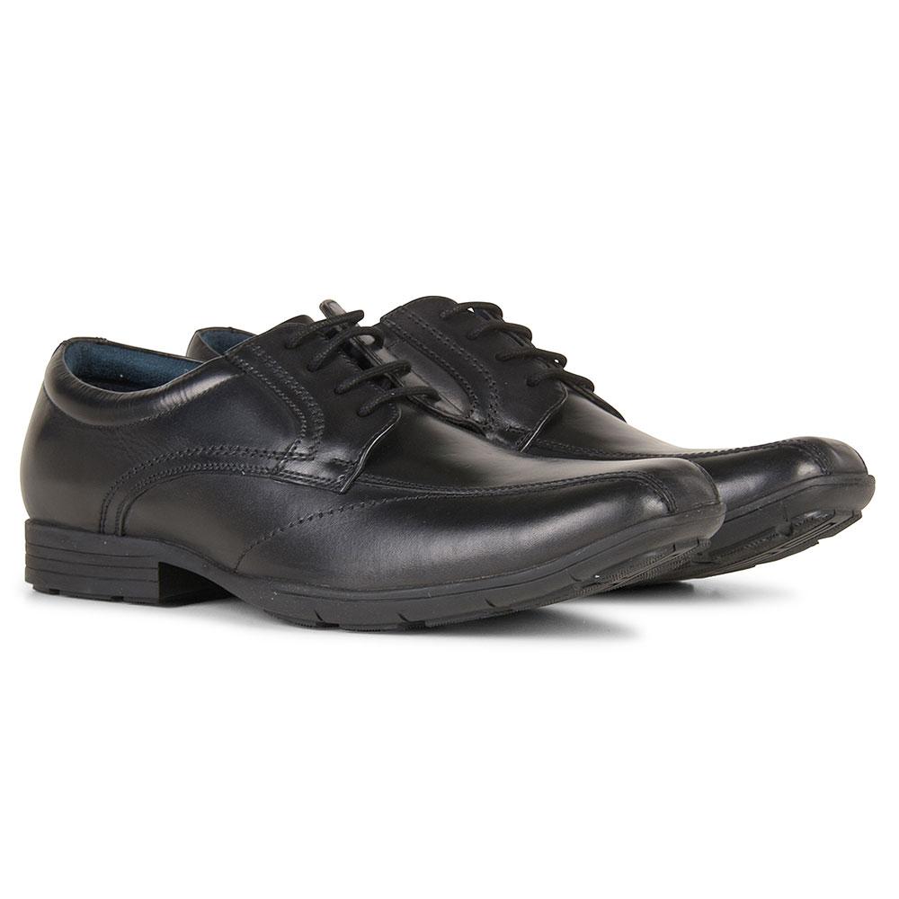 Angus Shoe in Black