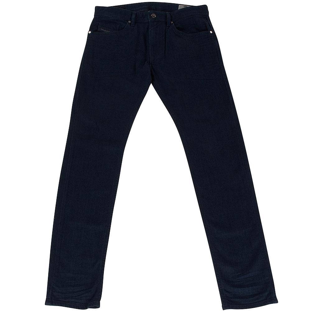 Thommer Slim Jeans in Navy