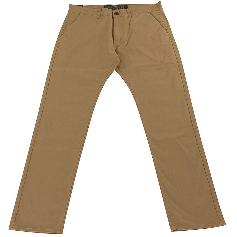 Bromley Chino in Stone