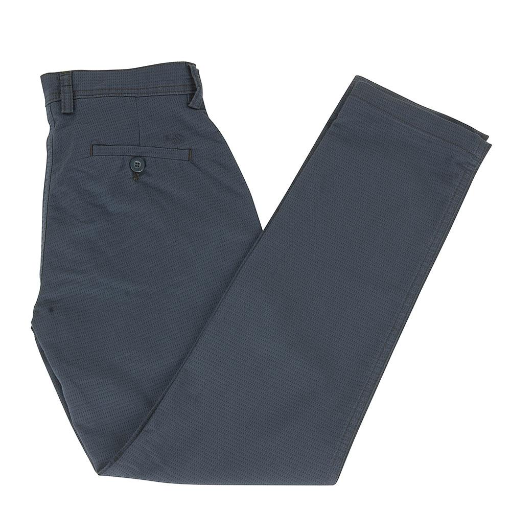 Boys Mannus Trouser in Navy
