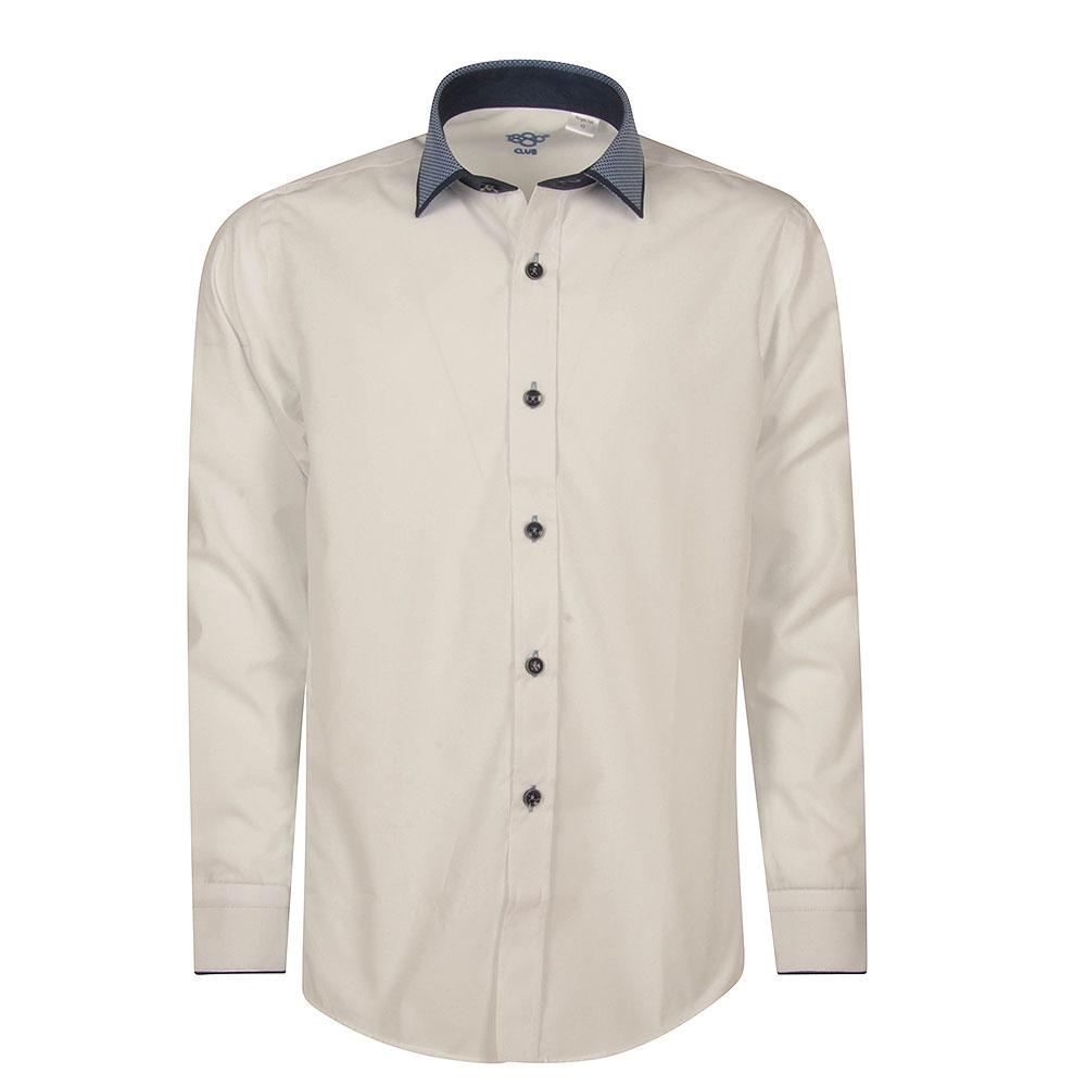 Cadiz Newton Shirt in Blue