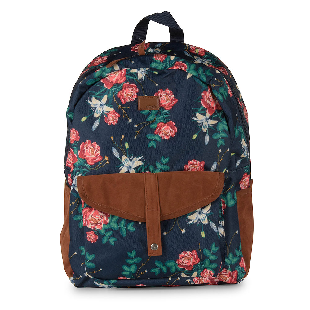 Carribean Backpack in Navy