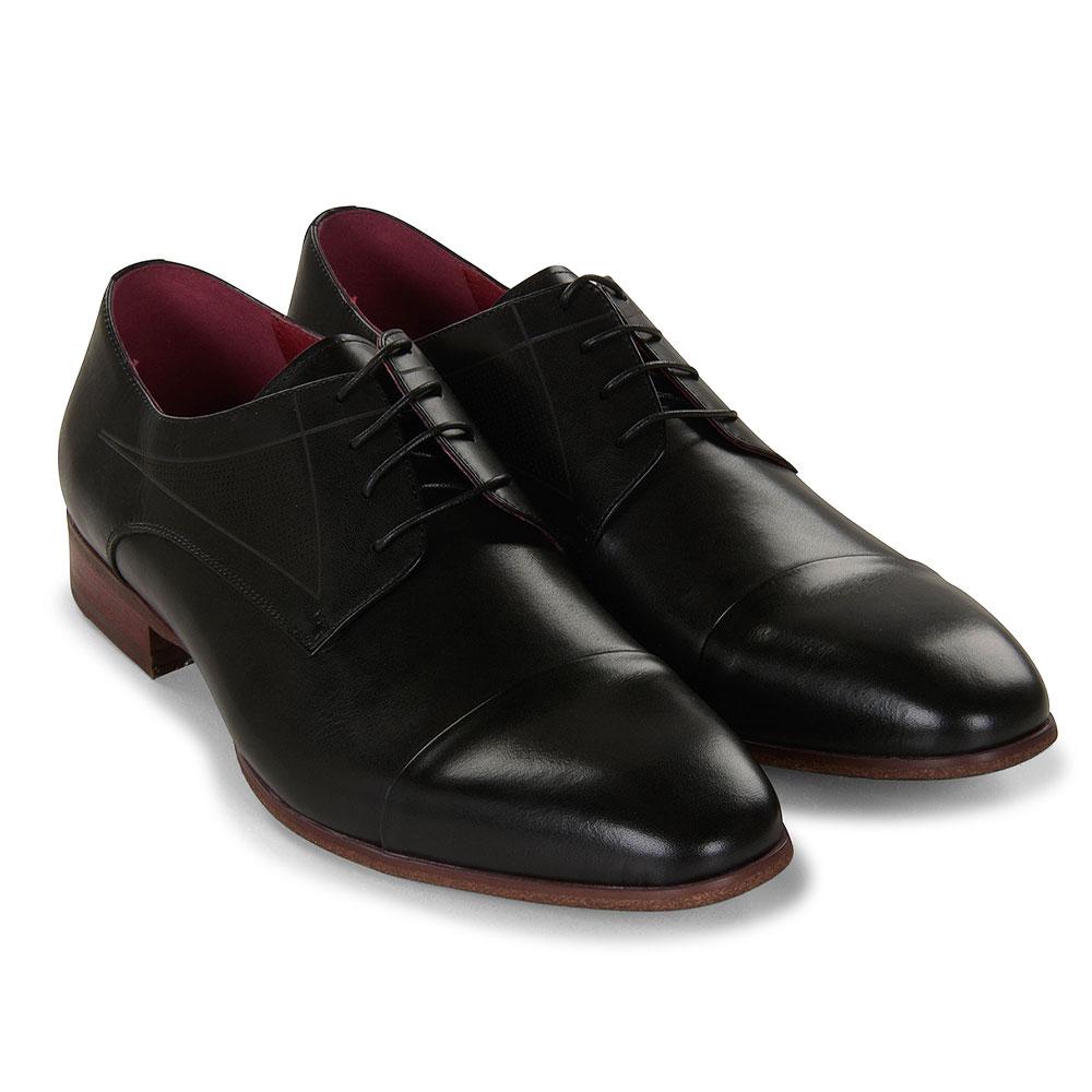 MGN0904 Shoe in Black