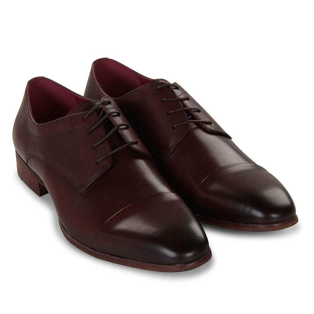 MGN0904 Shoe in Brown