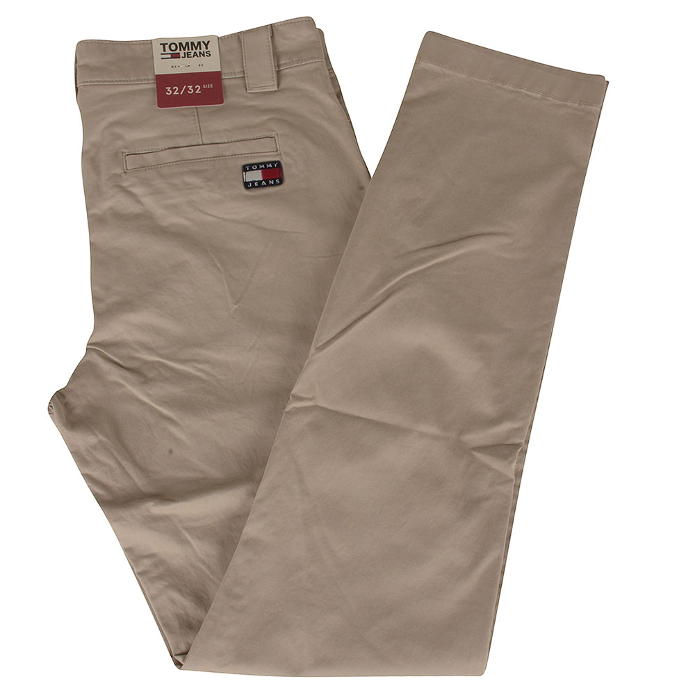 Scanton Chino in Stone