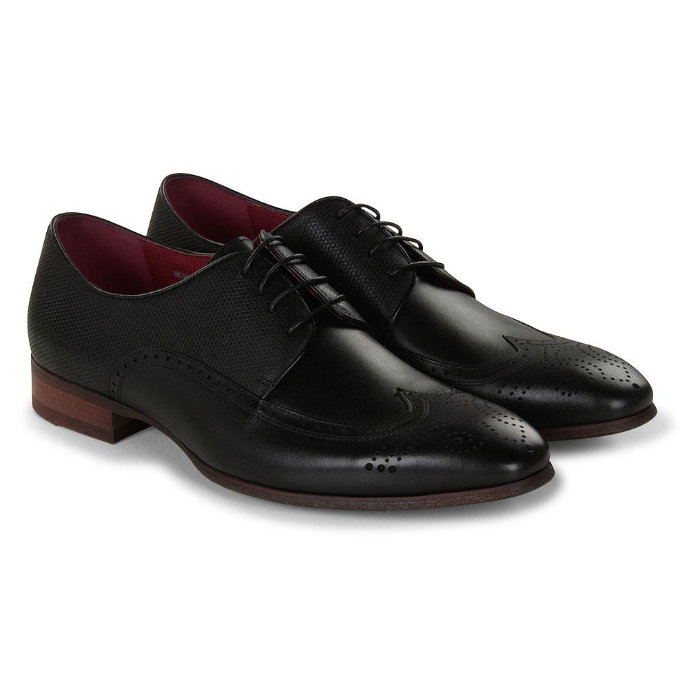 MGN 0900 Shoe in Black