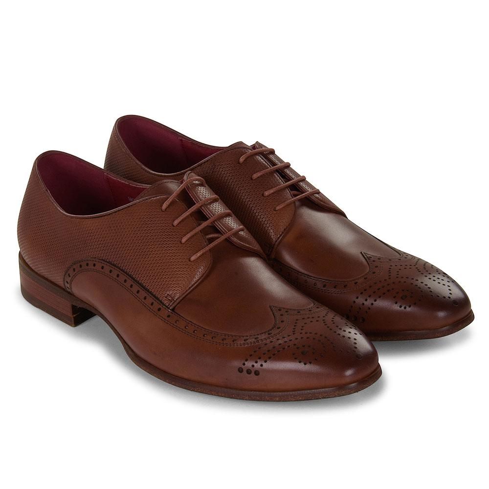 MGN 0900 Shoe in Tan