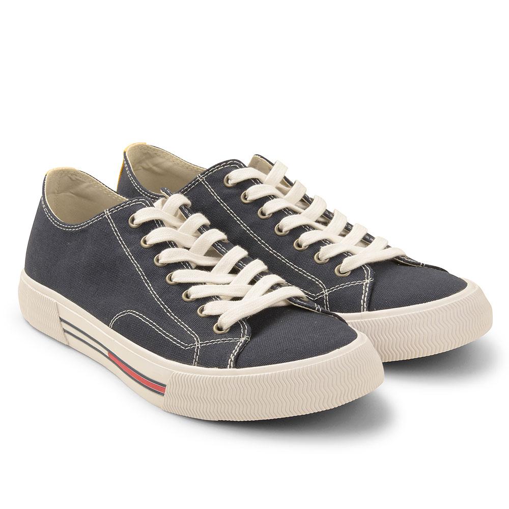 Tommy Jeans Sneaker in Blue