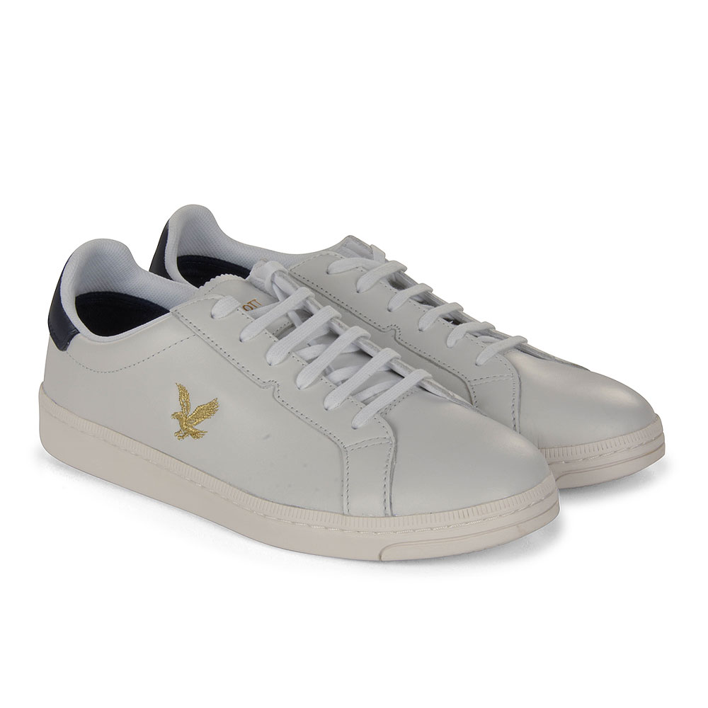 Cormack Trainer in White